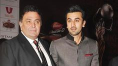 Ranbir Kapoor never wanted to be like his father, he just wants to be like this man