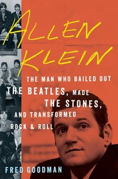 How Allen Klein Made the Rolling Stones Millions From 'Bitter Sweet Symphony': Exclusive Excerpt  Read More: How Allen Klein Made the Rolling Stones Millions From 'Bitter Sweet Symphony' - Exclusive Excerpt | http://ultimateclassicrock.com/rolling-stones-bitter-sweet-symphony/?utm_source=sailthru&utm_medium=referral&utm_campaign=newsletter_4572276&trackback=tsmclip