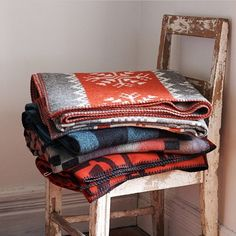 wool blankets are 100% made in USA
