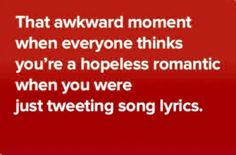 Awkward moment quotes by StricktlyDating.