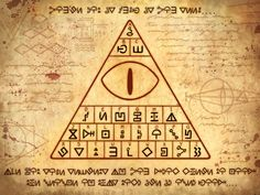 If you are a fan of the show Gravity Falls and you want to decode all of their secrets then this is the page for you. I will list all of the codes gravity falls uses and where they use them.