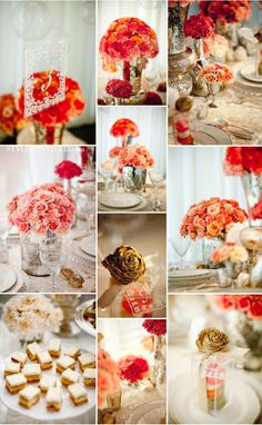 Antropologie inspired tablescape