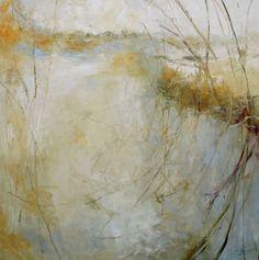 Kathleen Earthrowl. East End. Oil on canvas 2012