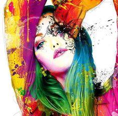 Découvrez l'art de Patrice Murciano, un travail haut en couleur et en réalisme - News - Street-art et Graffiti   FatCap