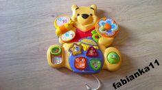 Kubuś Puchatek Zapraszam na inne moje aukcjie :) http://allegro.pl/sklep/22453685_firmowe-zabawki-i-odziez-z-anglii