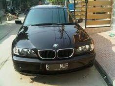 BMW 320i e46 ...