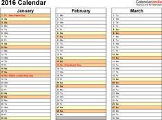 microsoft word 2018 calendar templates