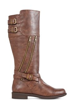 Geela - JustFab These will probably reach my knees (short chick probs) but I'm getting them! #JustFabSweeps