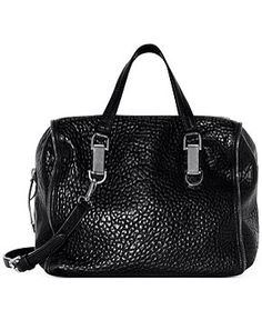 Vince Camuto Riley Satchel  Merry Christmas to ME!