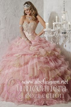 House of Wu Quinceanera Dresses and Gowns Style 26781 House of Wu Quinceanera Collection Spring 2015 Colors: Rose/Gold, Purple/Gold http://www.abcfashion.net/house-of-wu-quinceanera-dresses-26781.html Call us at 972-264-9100