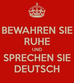 aprender Alemán!