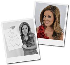 Victoria Norris - Rocks TV Host