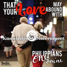 """From '30 Days of Marriage Prayers' by @DrTonyEvans  Pray that you will have DISCERNMENT in your marriage.  '...We ask that You would give us the discernment to know right from wrong, good from bad, and even Your plan from our plan...'  PHILIPPIANS 1:9-10  """"It is my prayer that your love may abound more and more, with knowledge and all discernment, so that you may approve what is excellent, and so be pure and blameless for the day of Christ.""""    #InstaEncouragements #marriage #prayer #wedding What Is Excellence, Tony Evans, Marriage Prayer, 30 Day, Christ, Prayers, Encouragement, Knowledge"""