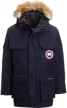 Canada Goose Expedition Down Parka - Men's Canada Goose Mens, Canada Goose Jackets, Stylish Mens Fashion, Stylish Menswear, Men Fashion, Backpacking Canada, Outdoor Fashion, Down Parka, Koh Tao