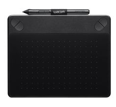 Intuos Photo Black Pen & Touch Small - 1