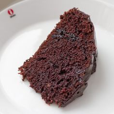 MorMorsBeste.com: Saftig sjokoladekake