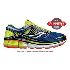 Win with every stride and enjoy the plushest, most cushioned running experience Saucony has ever created the Mens Saucony Triumph ISO