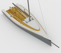 a blog about Interesting sailboats, sail boat design, cruising, sail racing, sailboat tests, sail boat reviews and sail stories.