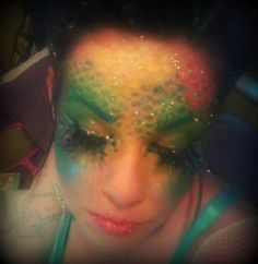 Sparkle Fish #howto #tutorial