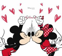 Mickey mouse & minnie mouse minnie mouse disney duvar kağıdı, sevimli d Disney Mickey Mouse, Mini Mickey, Mickey Mouse E Amigos, Mickey And Minnie Love, Retro Disney, Mickey Mouse And Friends, Wallpaper Do Mickey Mouse, Disney Wallpaper, Iphone Wallpaper