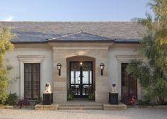 Montecito Traditional - spaces - other metro - D. Ford Construction, Inc Door Design, Exterior Design, House Design, Classical Architecture, Architecture Details, Bungalow Haus Design, House Elevation, Mediterranean Homes, Facade House