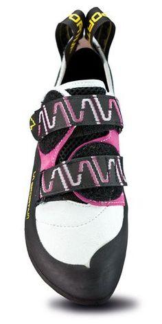 pink rock climbing gear five ten blackwing s 163 103
