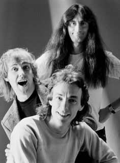 Rush, the greatest band ever!