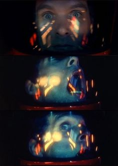 2001: A Space Odyssey (1967)