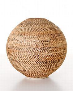 Shigeo Shiga, spherical… - Australian Studio Ceramics, Art And Design 20/21 C Design - Shapiro Auctioneers - Antiques Reporter