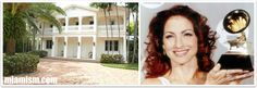 "Gloria Estefan is selling one of her Star Island Homes for $40 Million. According to Gossip Extra, ""she and husband Emilio Estefan bought the corner lot property on the gated Miami Beach island in..."