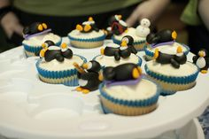 Penguins! :3