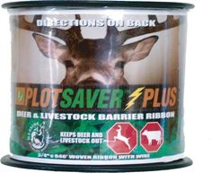 Messina Wildlife by Electric Deer Repellent Ribbon With Wires ** You can get additional details at the image link. Deer Repellant, Messina, Garden Pests, Pest Control, Image Link, Wildlife, Electric, Ribbon, Gardening
