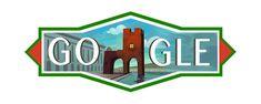 Doodle del día del partido de Google n.º 2 #GoogleDoodle