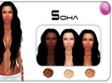 [inaya] Skin - Soha -Gifts Group