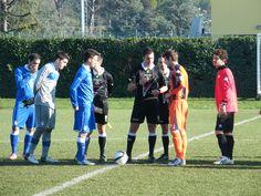 #Rappresentativa #SerieD vs #Nazionale #Under19, una sfida senza precedenti