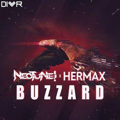 NeoTune! x Hermax - Buzzard by DIVR ()