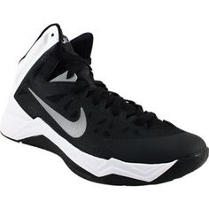 Mens Nike Hyper Quickness TB Basketball Shoes