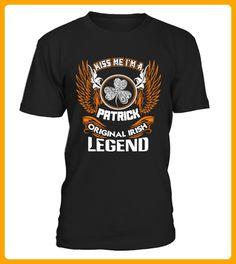 Im A Patrick Original Irish Legend - Shirts für onkel (*Partner-Link)