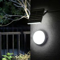 26.10$  Buy now - http://ali63v.shopchina.info/go.php?t=32454080266 - solar Led lamp Light wall lamp ceiling lamps Solar road lamp corridor lights solar panel Remote control  outdoor lighting lumina 26.10$ #aliexpress