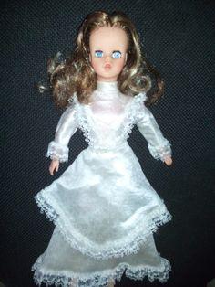 Susi Noiva - 80s - Boneca Antiga - R$ 360,00 no MercadoLivre