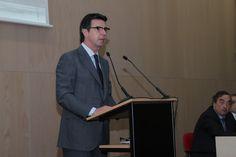 Intervención del ministro José Manuel Soria