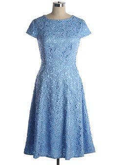 Sunny Day Brunch Dress