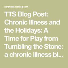 TTS Blog Post: Chron