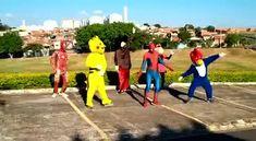 dança do peru novo hit de carnaval