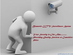 Buy Quality Safety & Identification #Biometric #CCTV #Surveillance System.