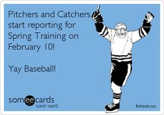 Yay Baseball!