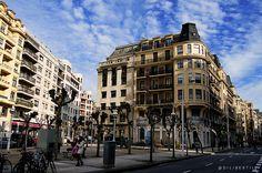 San Sebastian / Spain