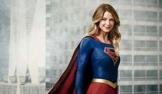 Supergirl [TV Series on CBS]