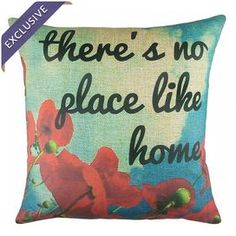 Handmade cotton pillow with a photographic-style floral motif.     Product: PillowConstruction Material: CottonColor: MultiFeatures:  Handmade by TheWatsonShop exclusively for Joss & MainEnvelope closureInsert included Made in the USA Dimensions: 16 x 16Cleaning and Care: Dry clean
