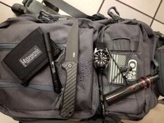 Everyday Carry - Murfreesboro, TN/Business Manager - Tonight's edc 9-12